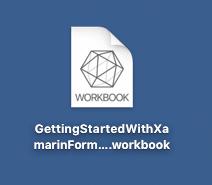 Xamarin Workbooks
