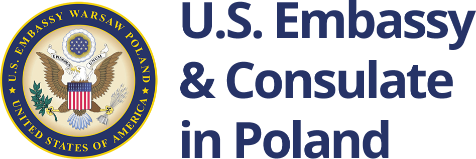 U.S. Embassy & Consulate in Poland
